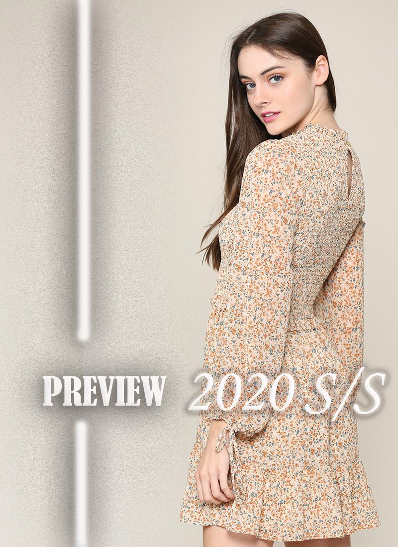 2020 SPRING